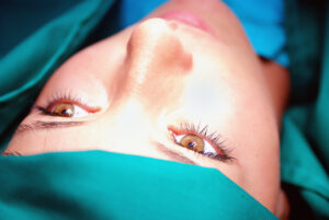 EYE INJURIES AND plastic surgery MEDICAL MALPRACTICE