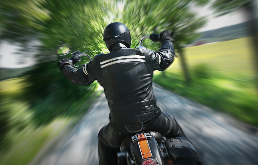 5 SHOCKING MOTORCYCLE ACCIDENT STATISTIC