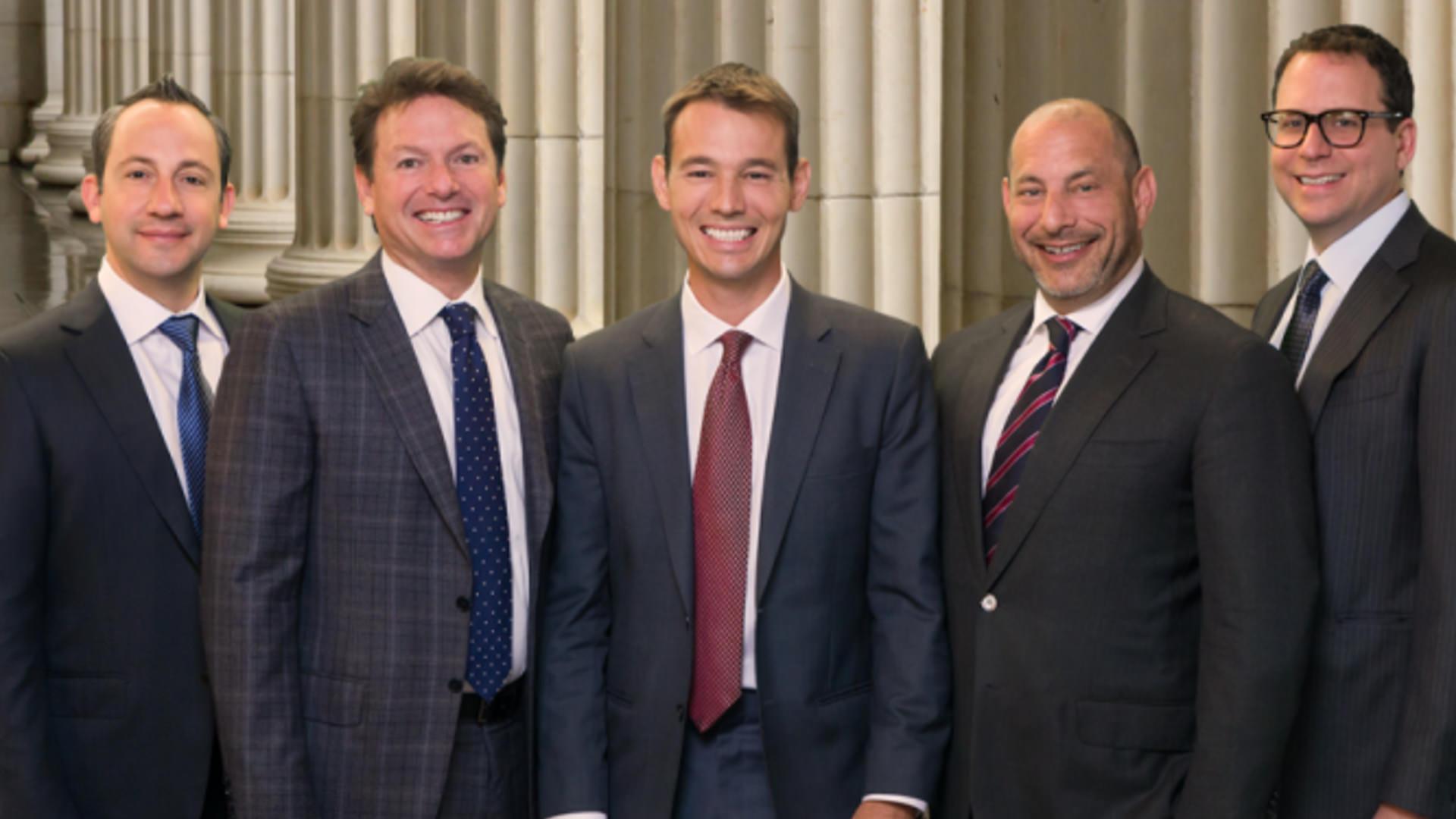 Nick Rowley and Associates TL4J
