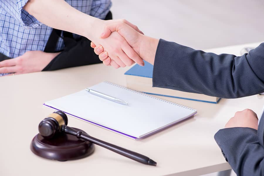 WHY DO SO MANY LAW FIRMS REFER OUT PERSONAL INJURY CASES?