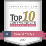 Top 10 Jury Verdicts