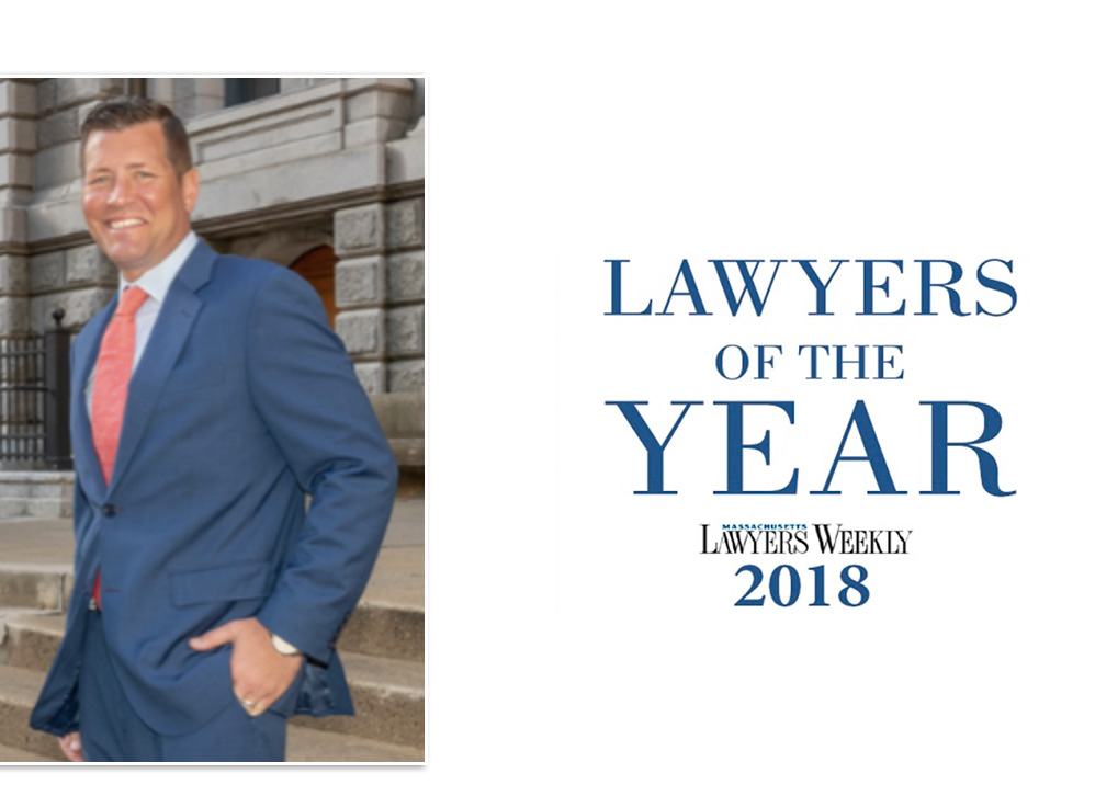 Ben Novotny Lawyer of the Year