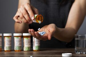 medication error mistake lawyer attorney