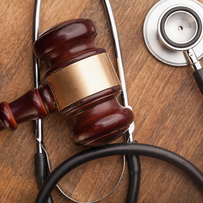 medical malpractice attorney wins cedar rapids iowa