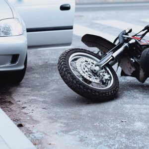 motorcycle accident lawyer iowa wins